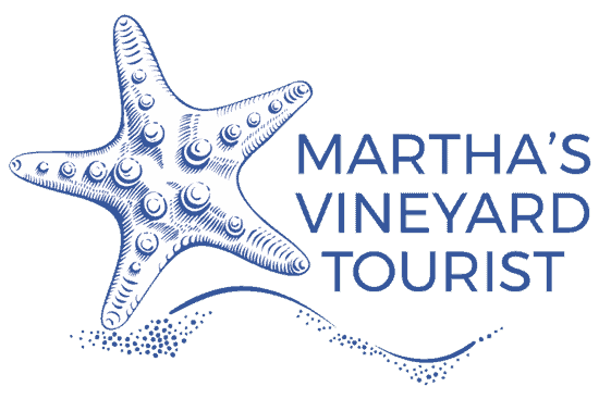 Martha's Vineyard Tourist logo